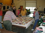 Quilters on the Mountain