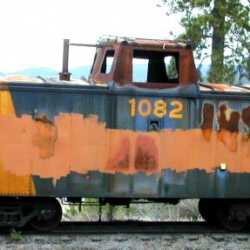 Miscellaneous Rail Cars and Equipment